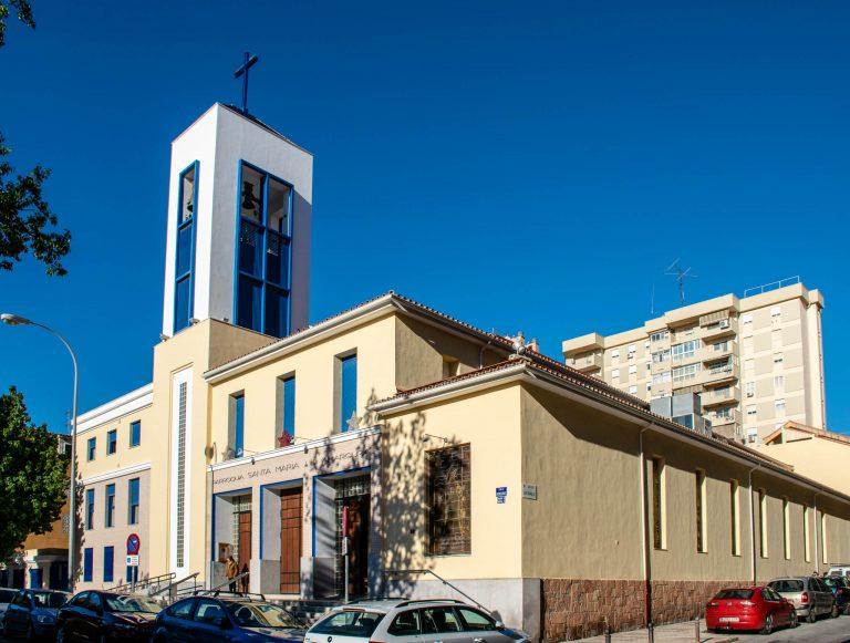 Carta Parroquial y Preparación Asamblea 2021