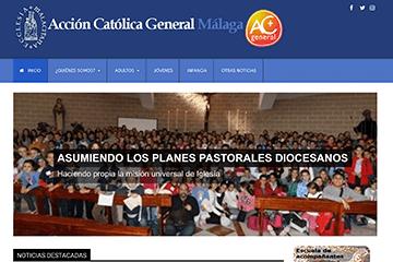 Acción Católica Málaga